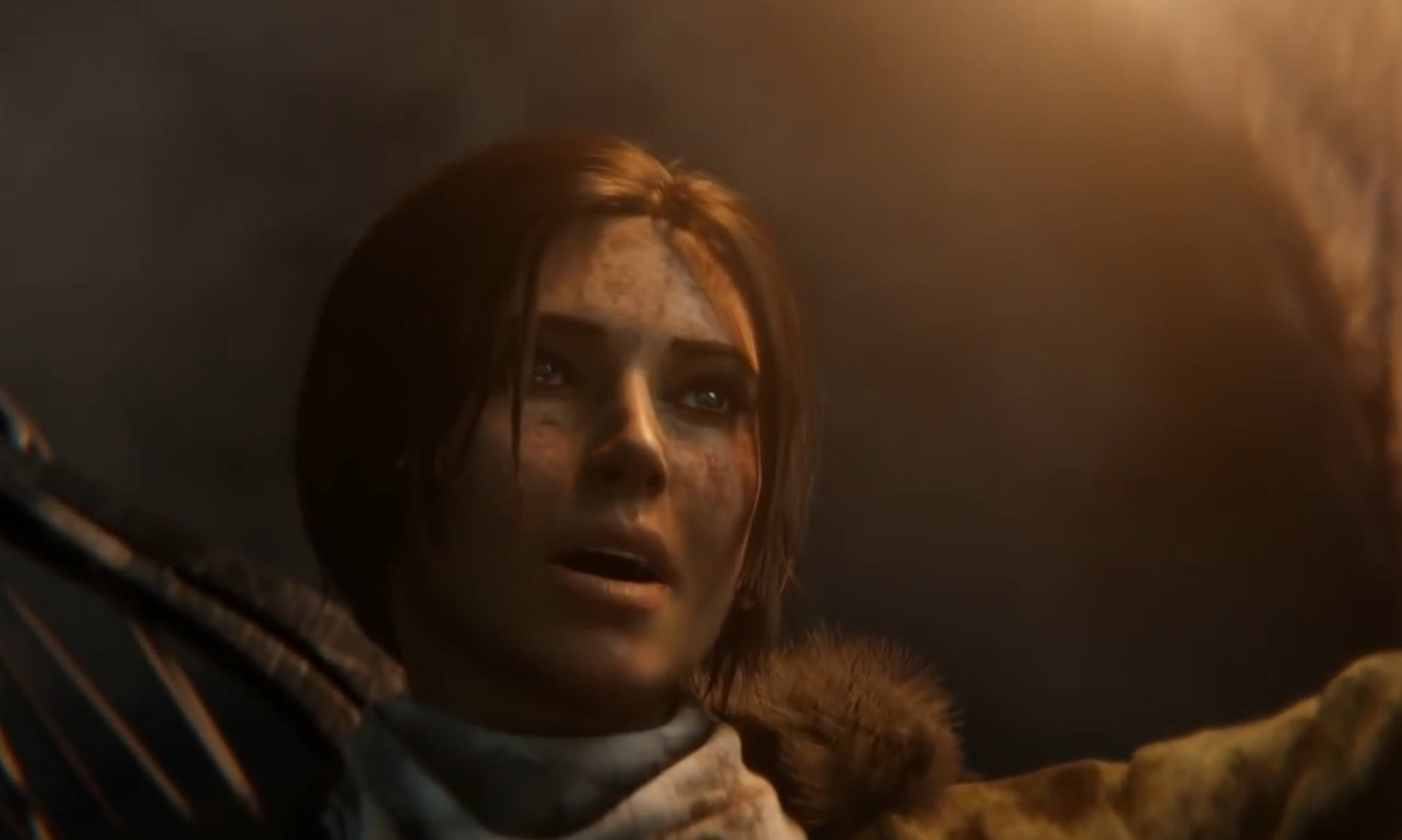 The Rise of the Tomb Raider