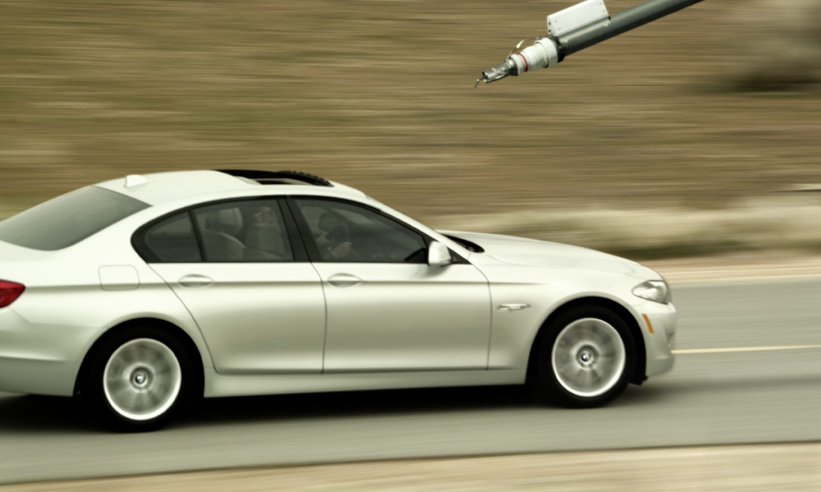 BMW Refuel 5