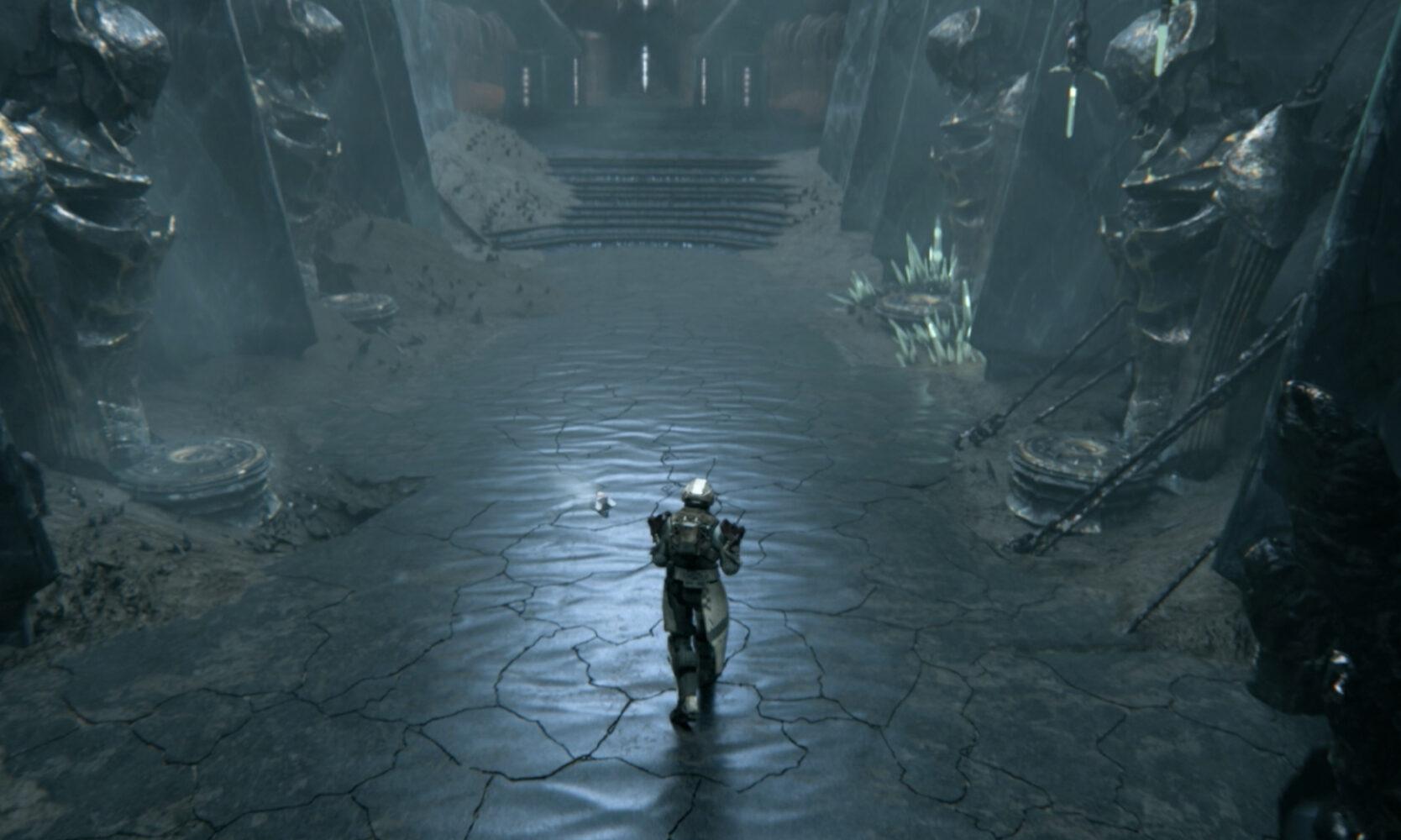 Destiny EvilsMostWanted 2