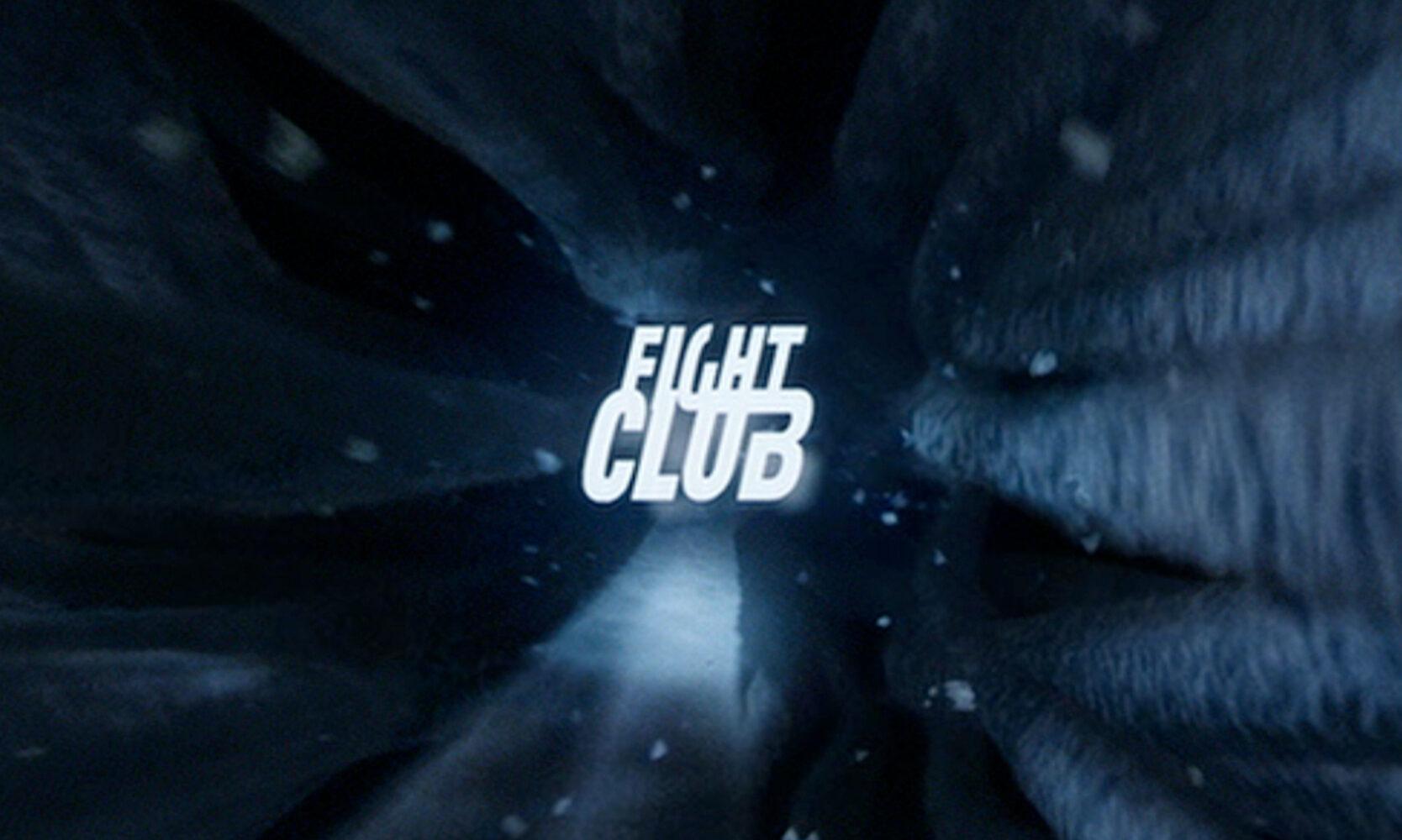 FightClub 1
