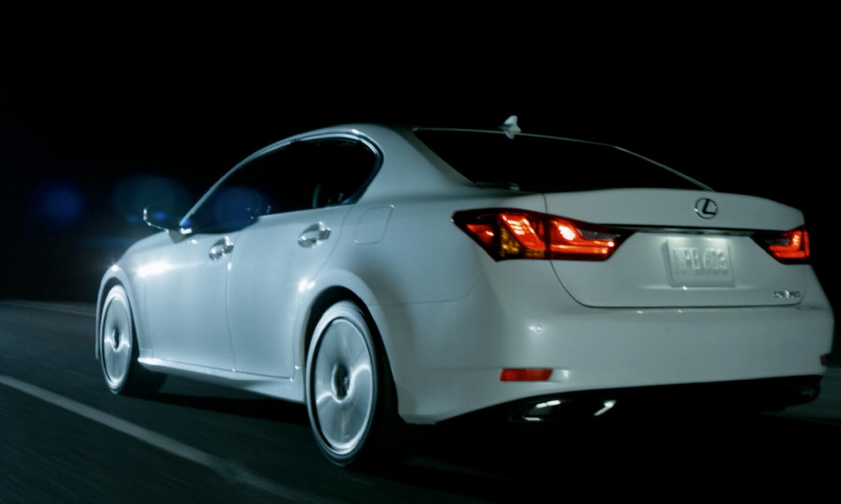 Lexus hypno 2
