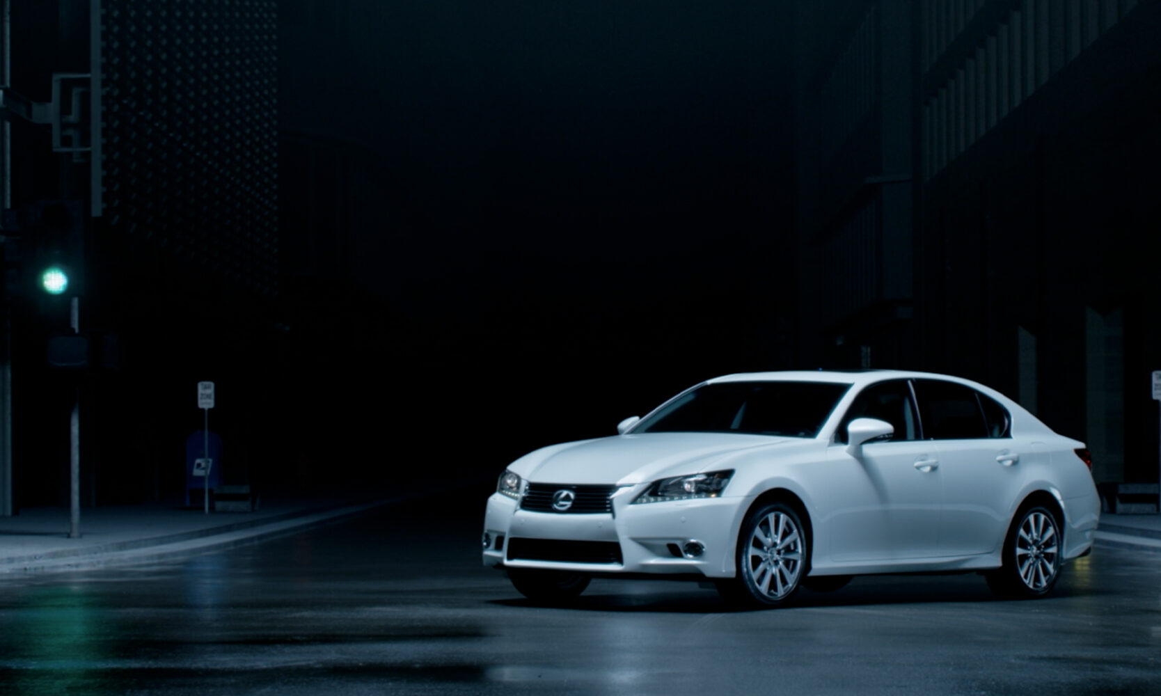 Lexus hypno 3