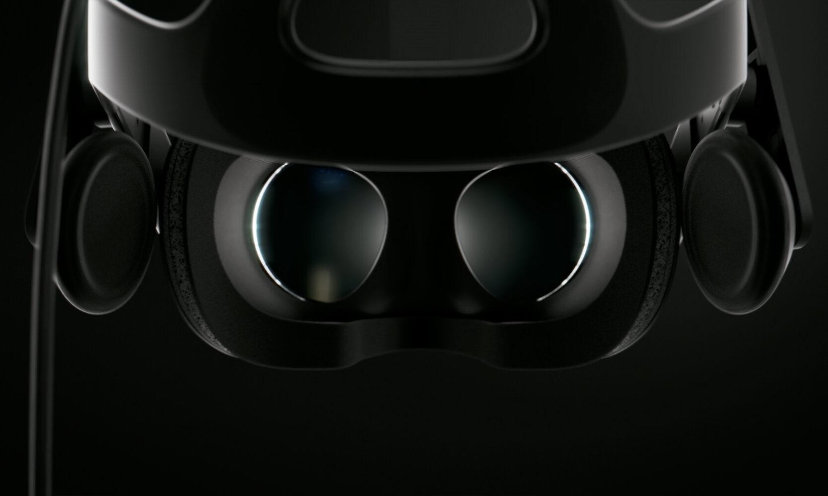 Oculus Reveal 4