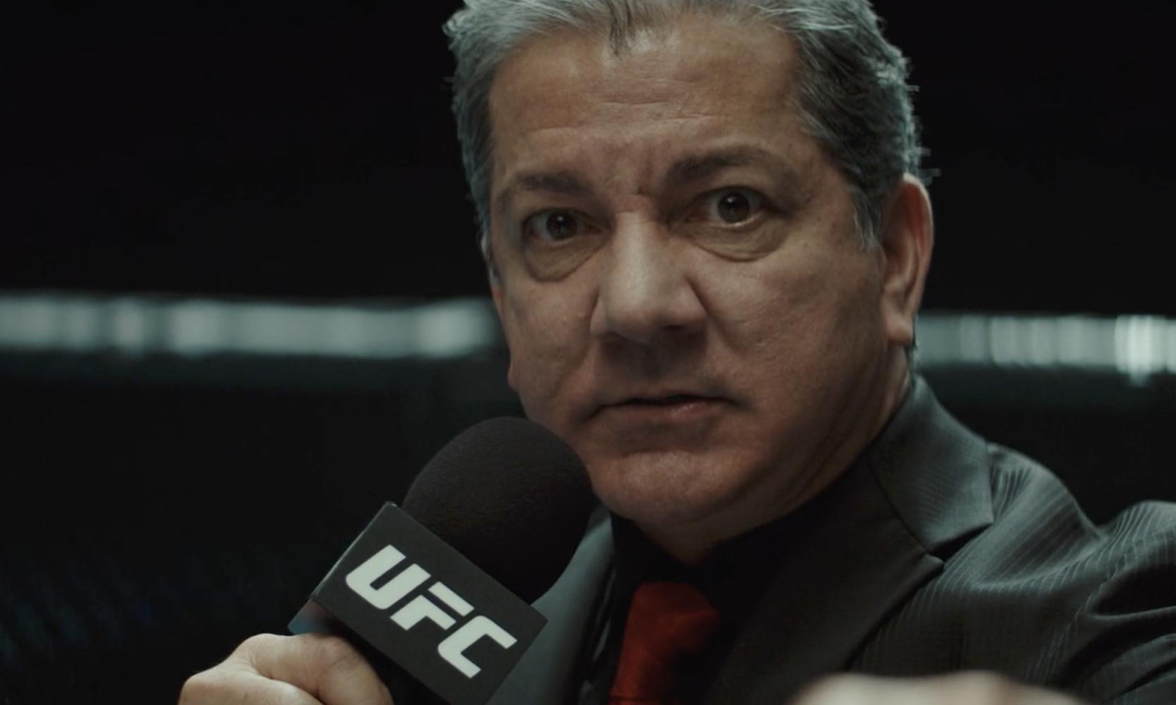 UFC It's Time