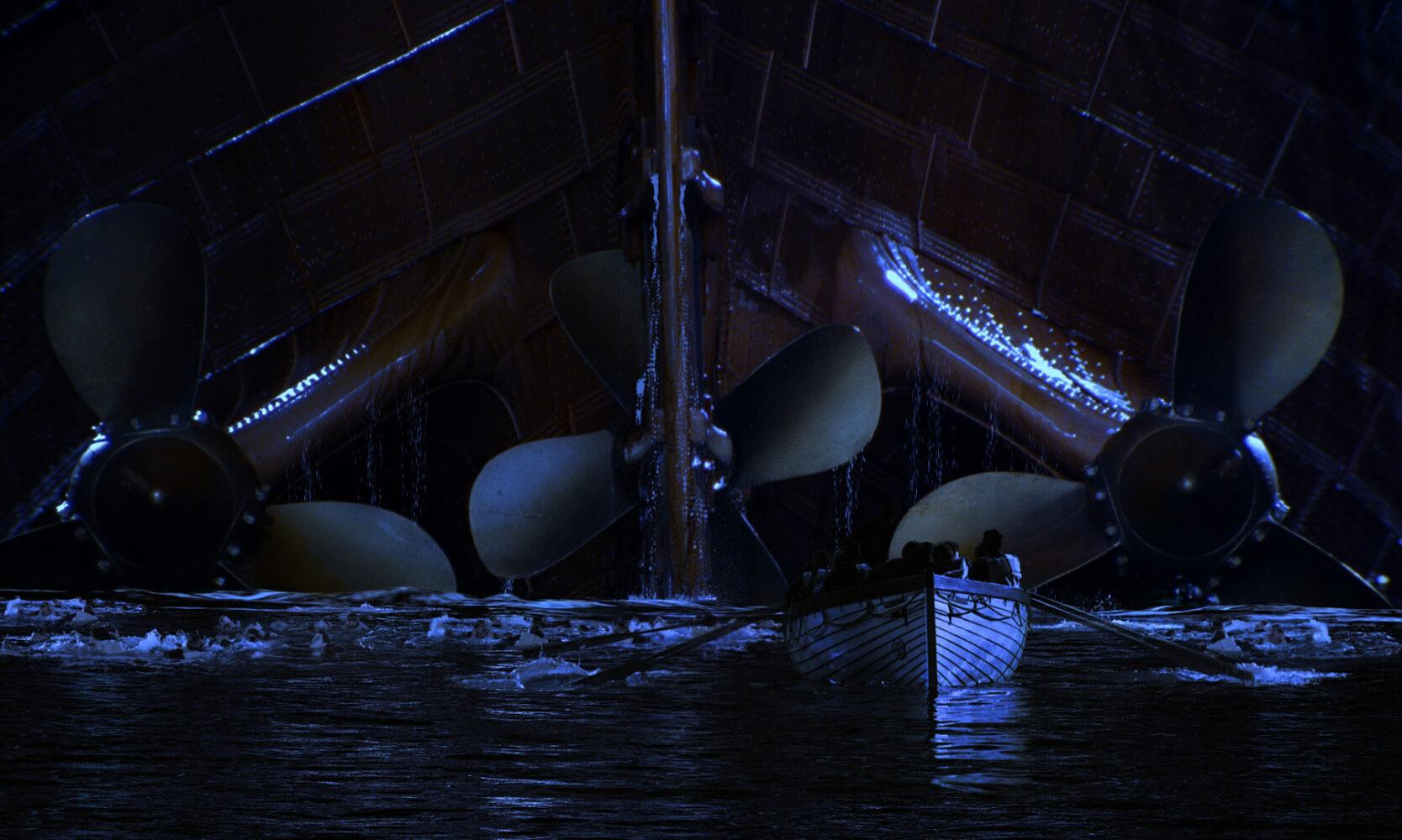 Titanic 6