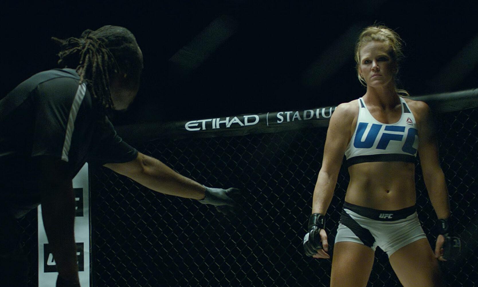 UFC193 1