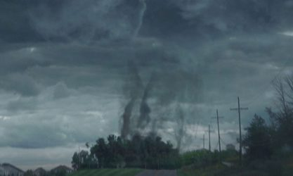 into the storm 1