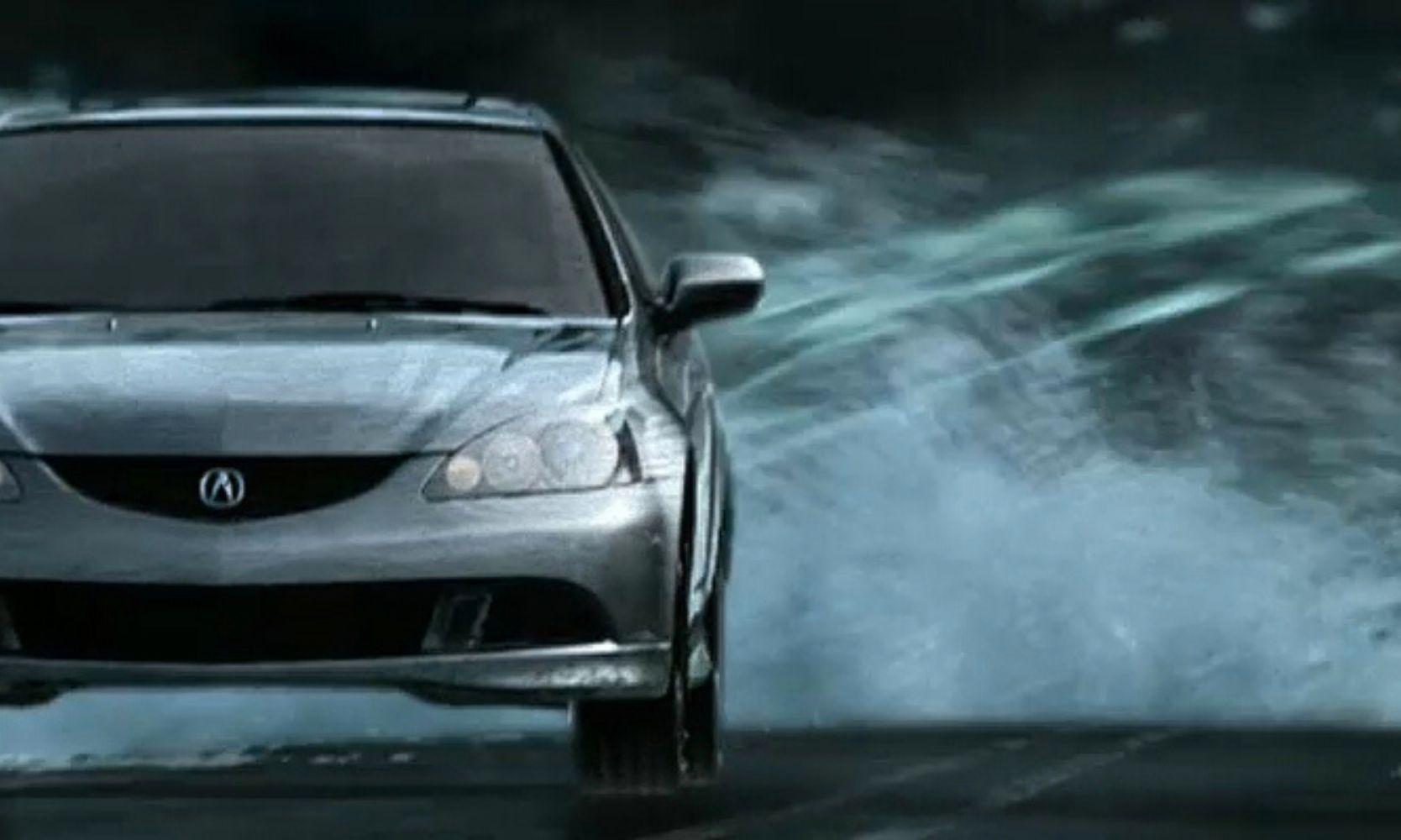 "Acura RSX ""Dance"""