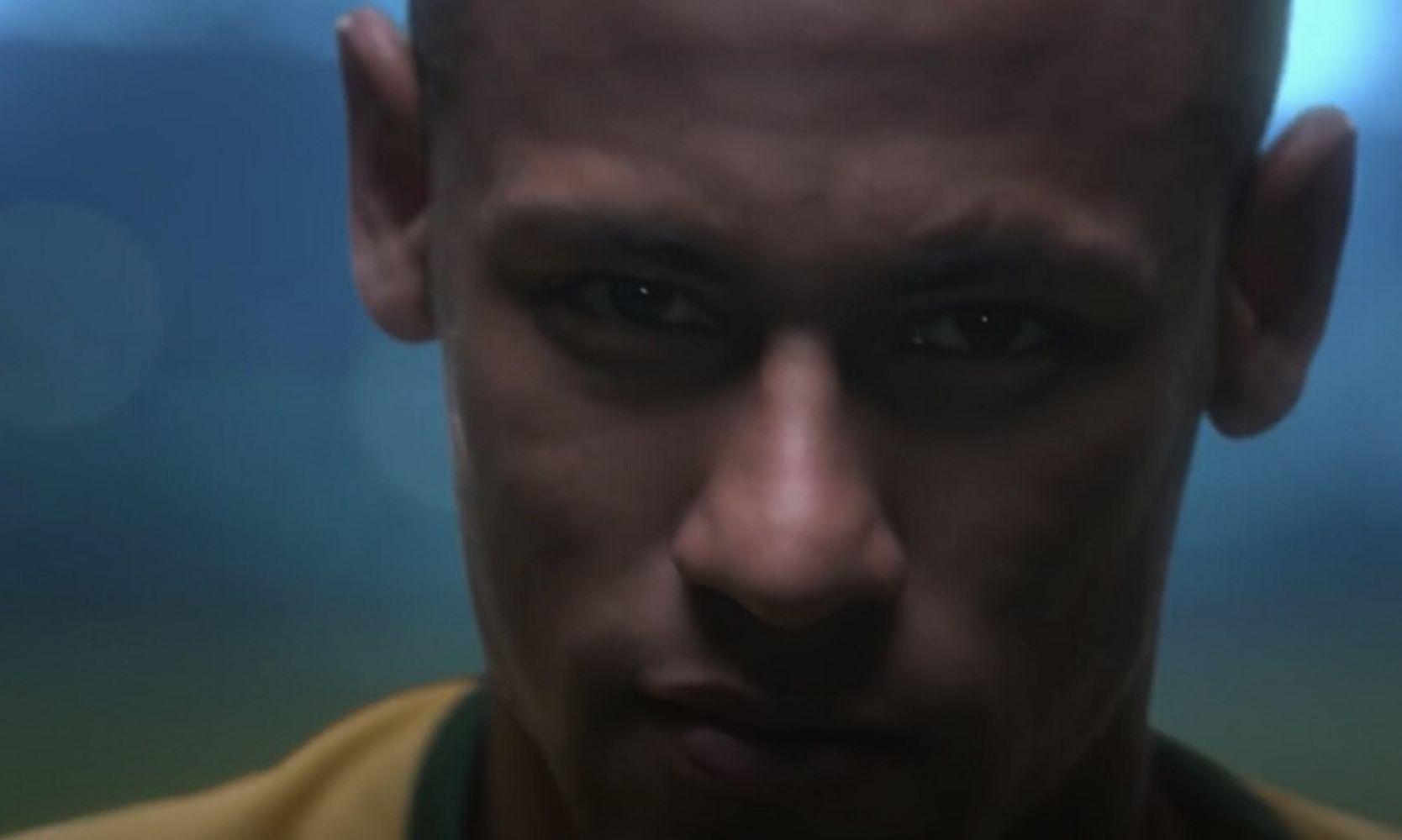 """Nike """"L'effet Neymar Jr."""""""
