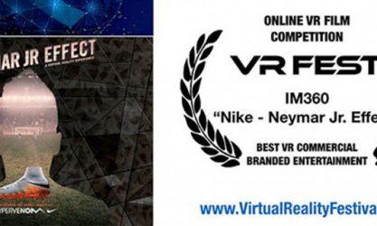 VR 音樂節優勝者