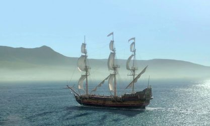 black sails 3 2