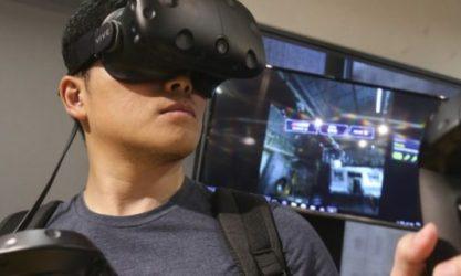 華南早報-數位域,高通合作夥伴在虛擬實境推動