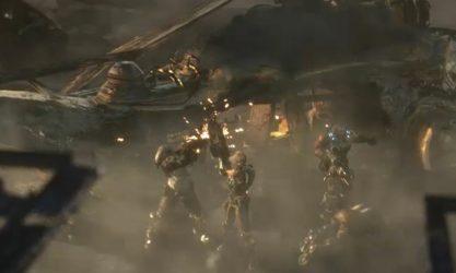 gears of war 3 3