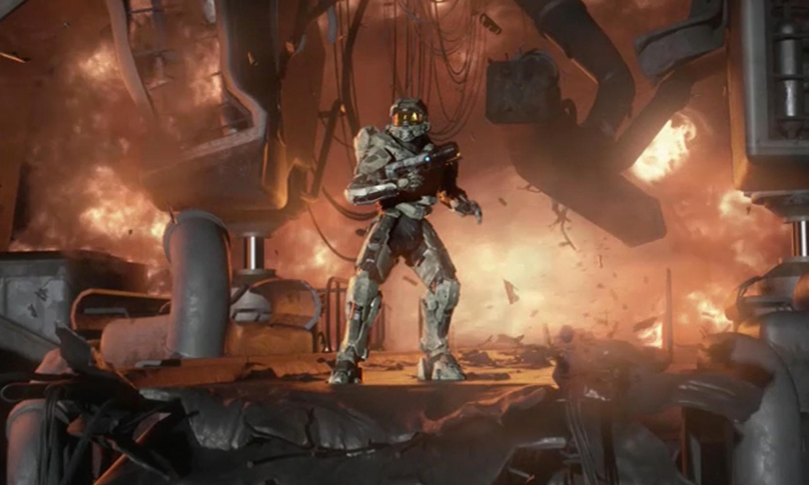 """Halo 4 """"Awakening"""""""