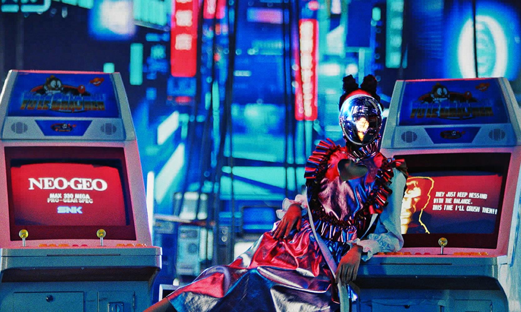 Tencent Video – YIN·2018 Music Carnival