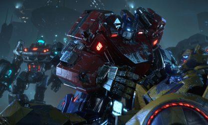 transformers cybertron 3