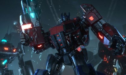 transformers cybertron 4