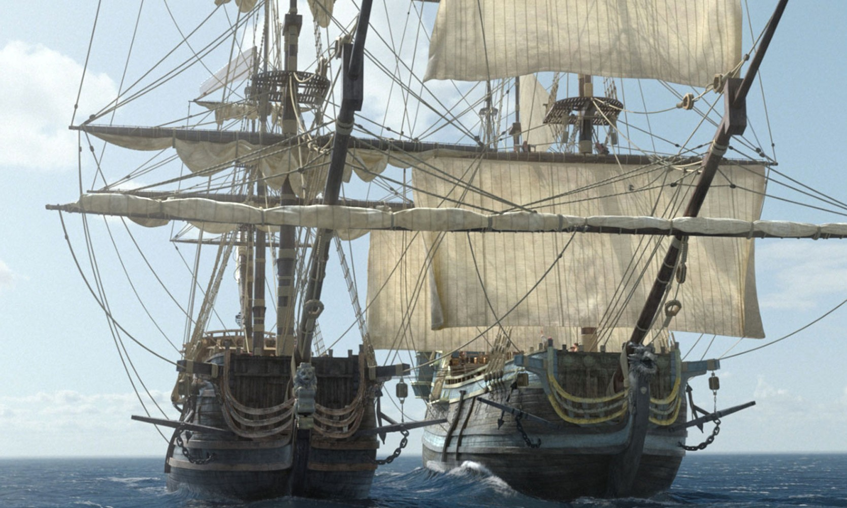 Black Sails: Saison 2