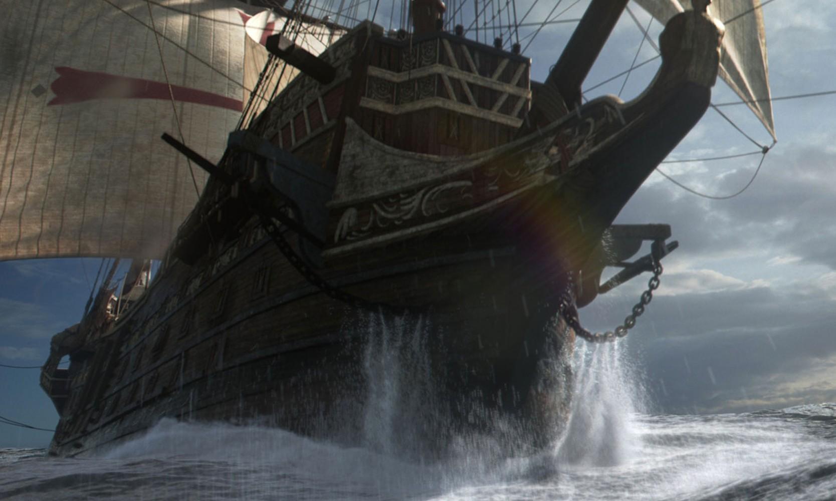 black sails 2 2