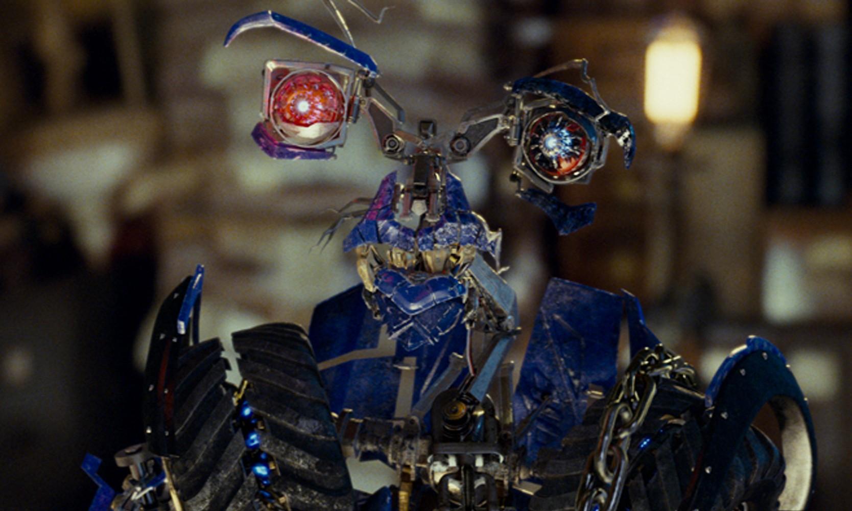 transformers revenge fallen 1