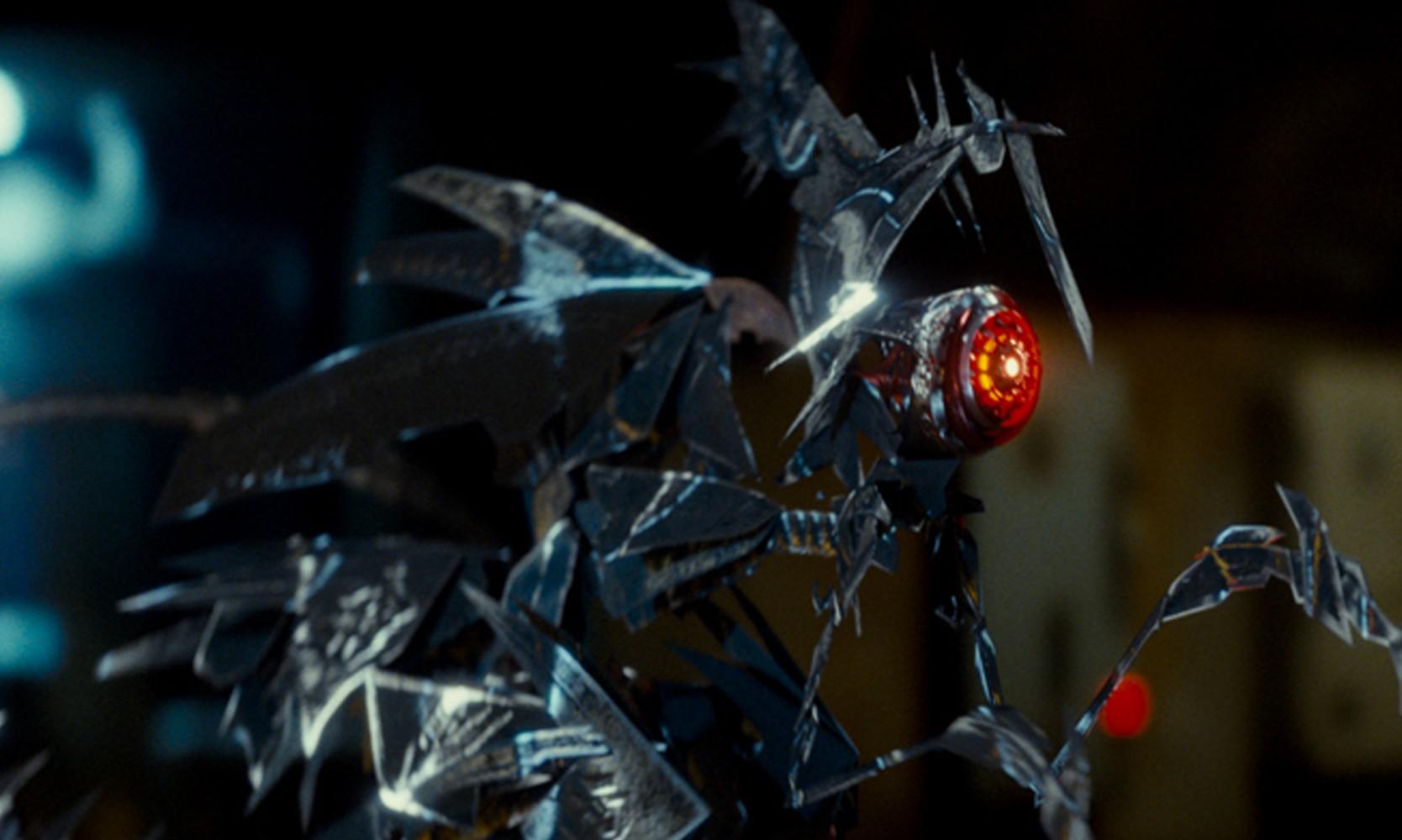 transformers revenge fallen 2