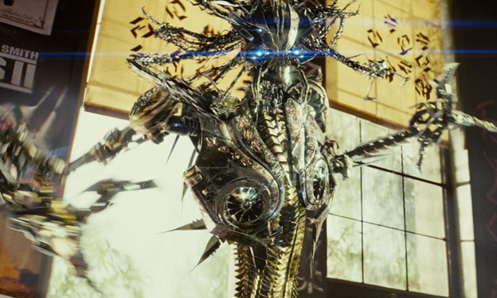 transformers revenge fallen 4