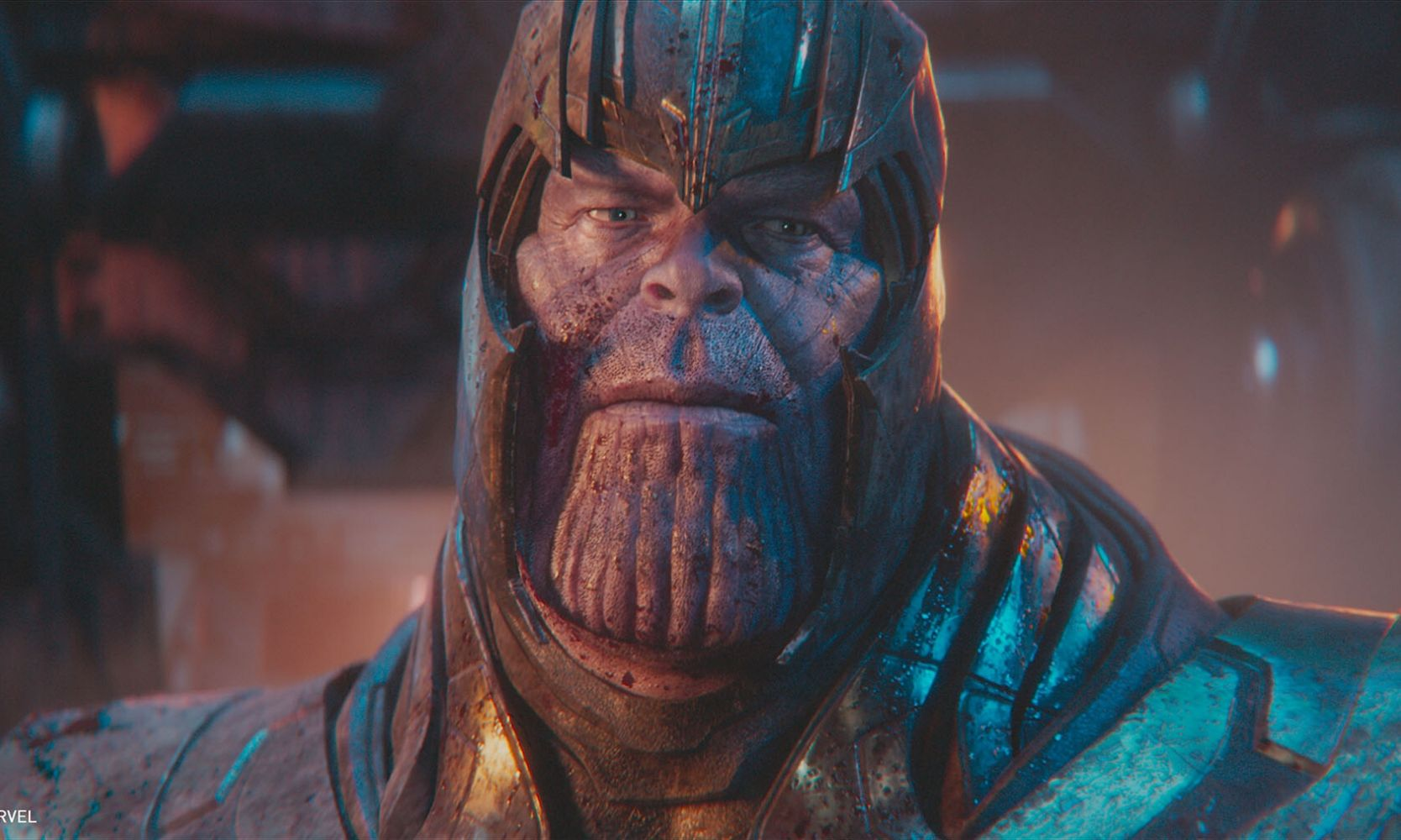 Avengers End Game 1