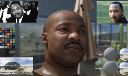 Amener Martin Luther King Jr.