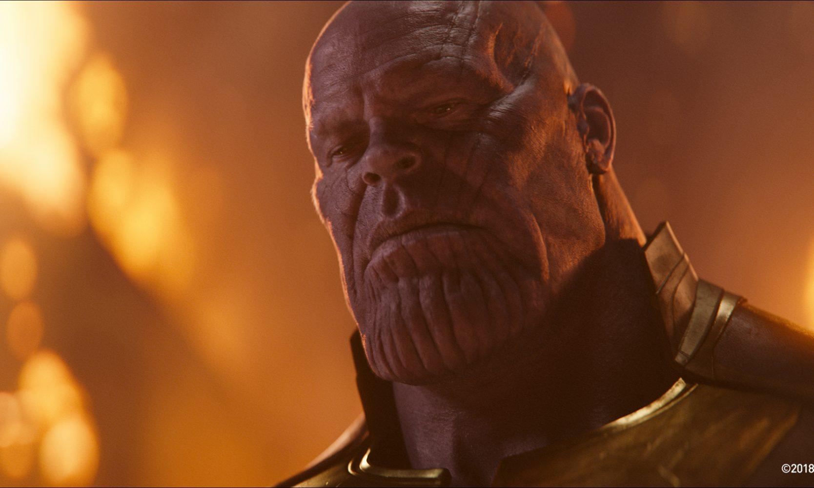 Digital Domain Avengers Infinity War 12