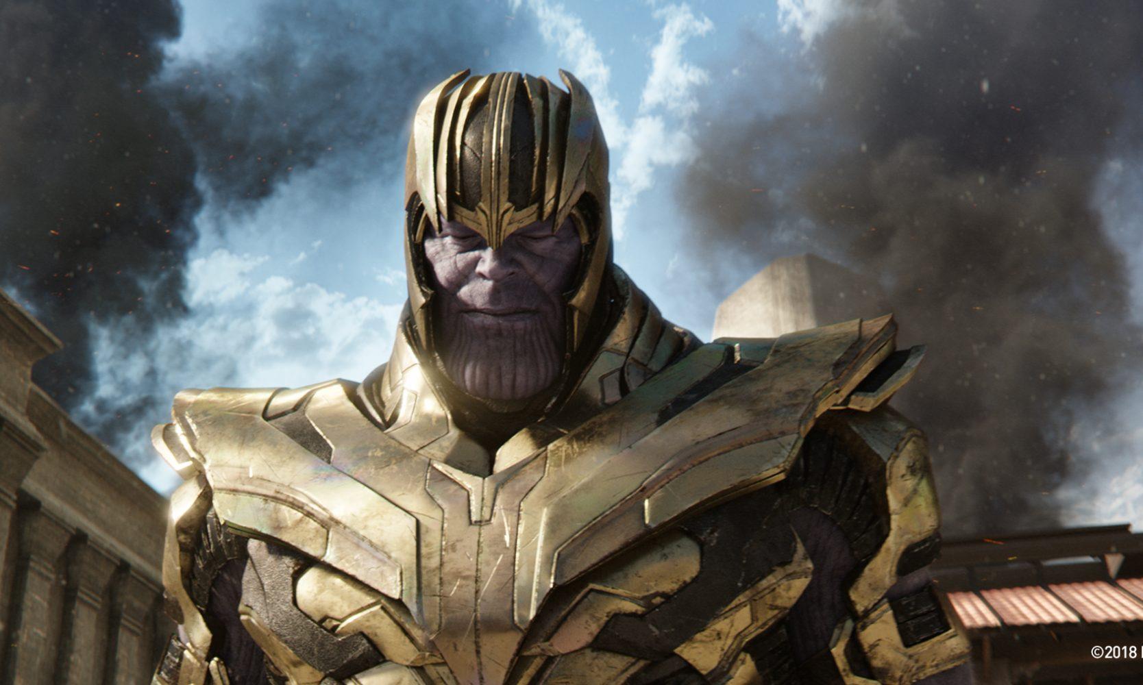 Digital Domain Avengers Infinity War 14