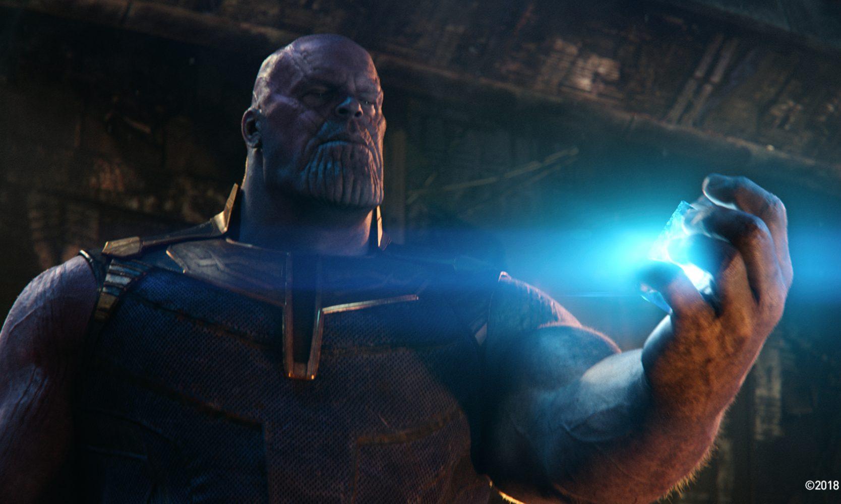 Digital Domain Avengers Infinity War 4
