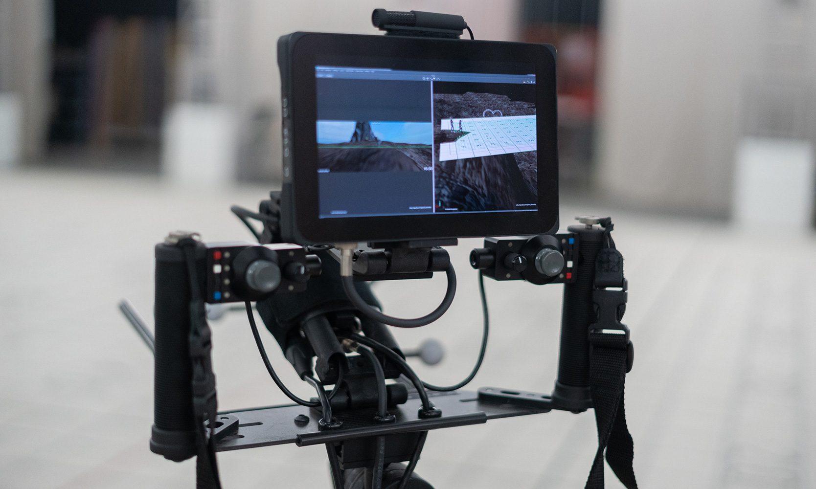 virtual production 2 new