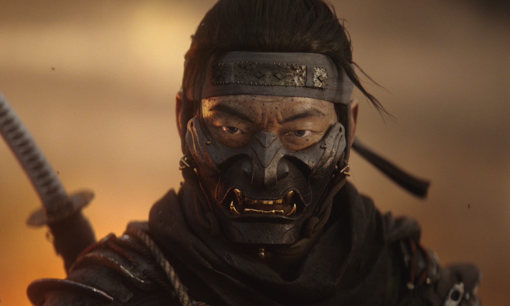 "Ghost of Tsushima – ""A Storm is Coming"" Trailer"